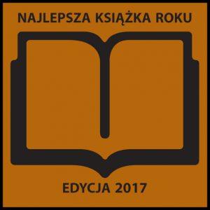 Najlepsza Książka Roku 2017